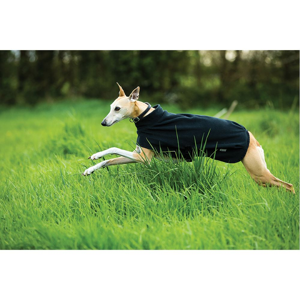 Amigo Fleece Dog Rug: Horseware Amigo Fleece Dog Rug