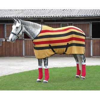 Shires Newmarket Fleece Rug