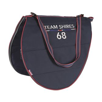 Shires Team Saddle Carrying Bag