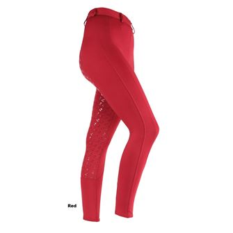 Shires Aubrion Albany Ladies Riding Tights