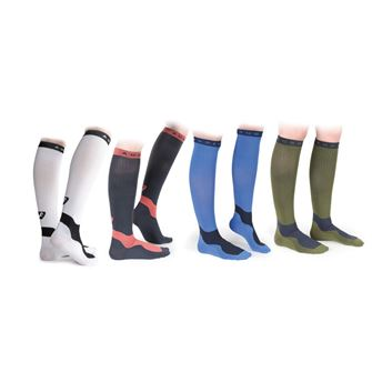 Shires Aubrion Perivale Compression Socks