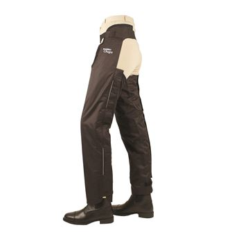 Horseware Full Leg Chaps Fleece Lined Childrens