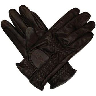 Mark Todd Leather Riding and Show Gloves