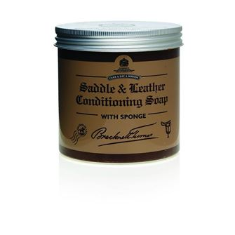 Brecknell Turner Saddle Soap 250ml