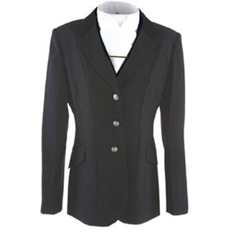 Dublin Ladies Hobart Show Jacket