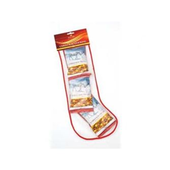 Lincoln Christmas Treat Stocking for Horses and Ponies