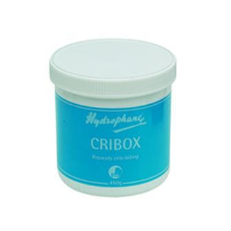 Hydrophane Cribox Ointment 450g