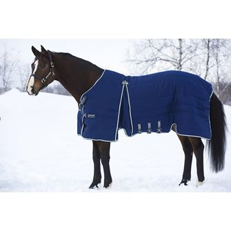 Horseware Rambo Optimo Stable Rug Medium 200g