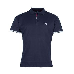 Mark Todd Mens Polo Shirt