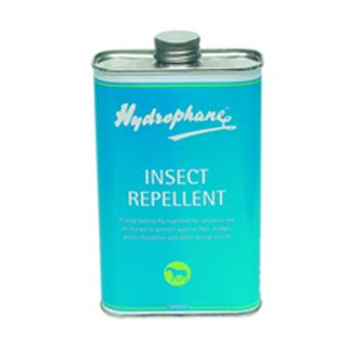 Hydrophane Insect Repellent
