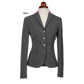 Shires Aubrion Queensbury Show Jacket - Maids