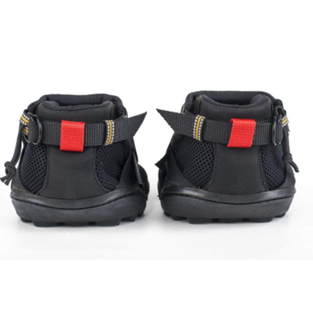 Equine Fusion All Terrain Ultra Jogging Shoe Hoof Boots Pair