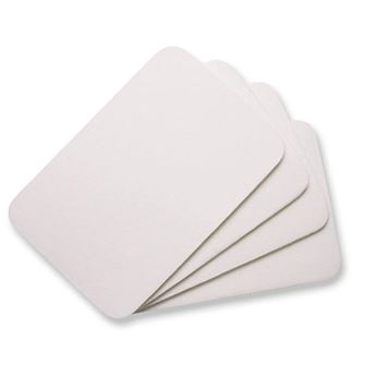 Roma Leg Pads Set of 4 Regular