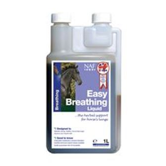 NAF Easy Breathing Liquid 1 Ltr