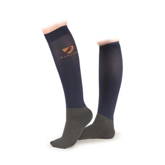 Shires Aubrion Butler Performance Socks