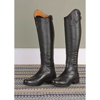 Shires Moretta Adults Aida Leather Riding Boots