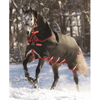 Horseware Rambo Supreme Turnout Vari Layer 450g