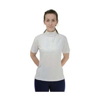 HyFASHION Downham Ladies Short Sleeved Stock Shirt