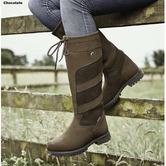 Dublin Kennet Country Boot