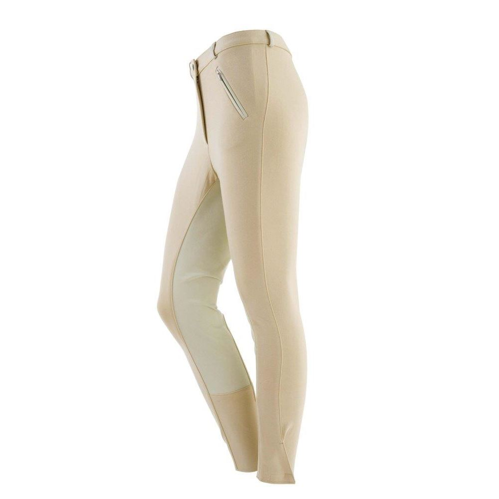 Dublin Ladies Supafit Full Seat Breeches