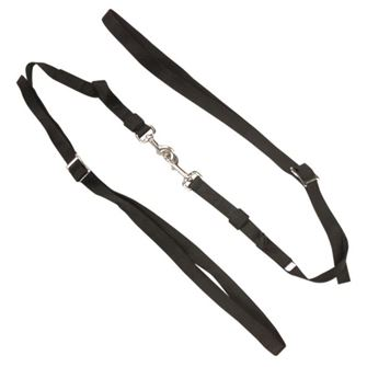 Kincade Nylon Side Reins with Slide Buckles