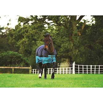Horseware Amigo Mio Turnout Medium