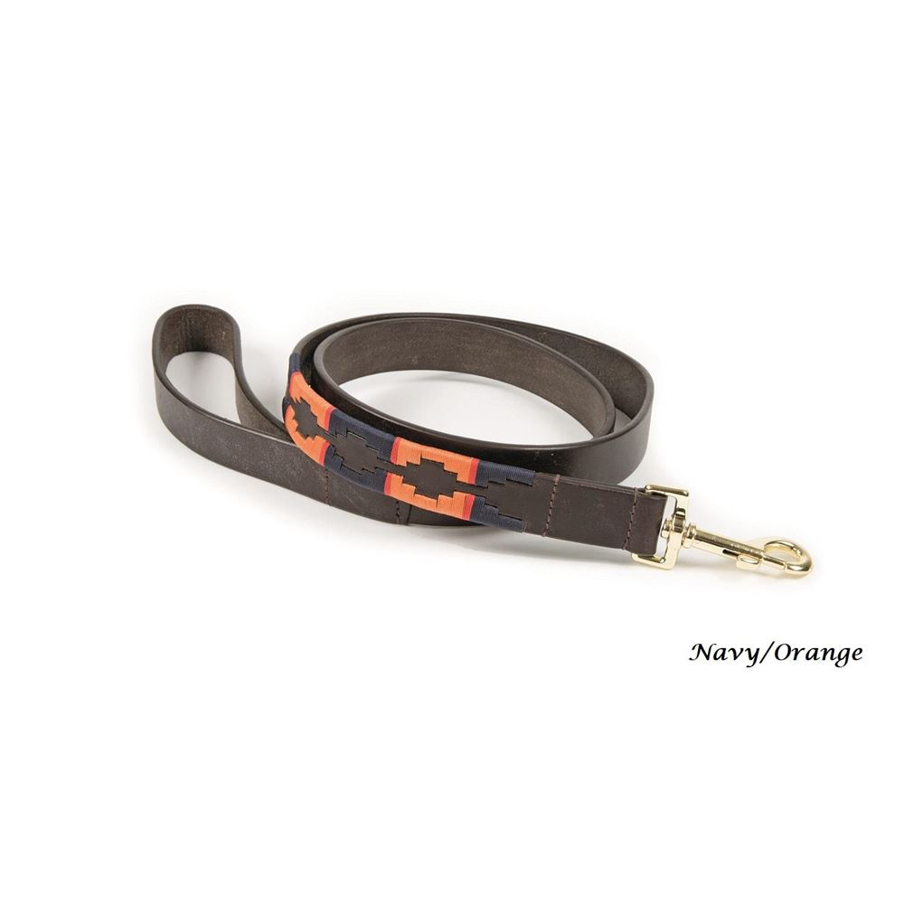 Shires Digby & Fox Drover Polo Dog Lead