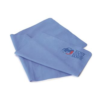 Shires Equi Cool Down Towel