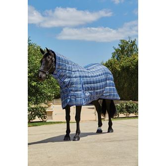 Weatherbeeta ComFiTec PP Channel Quilt Combo Heavy Stable Rug *Special Offer*