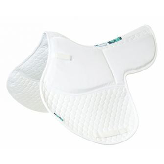 Griffin Nuumed Original HiWither 2 Pocket Everyday Quilt Close Contact Shimmy Saddlepad