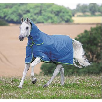 Shires Tempest Original 100 Combo Turnout Rug
