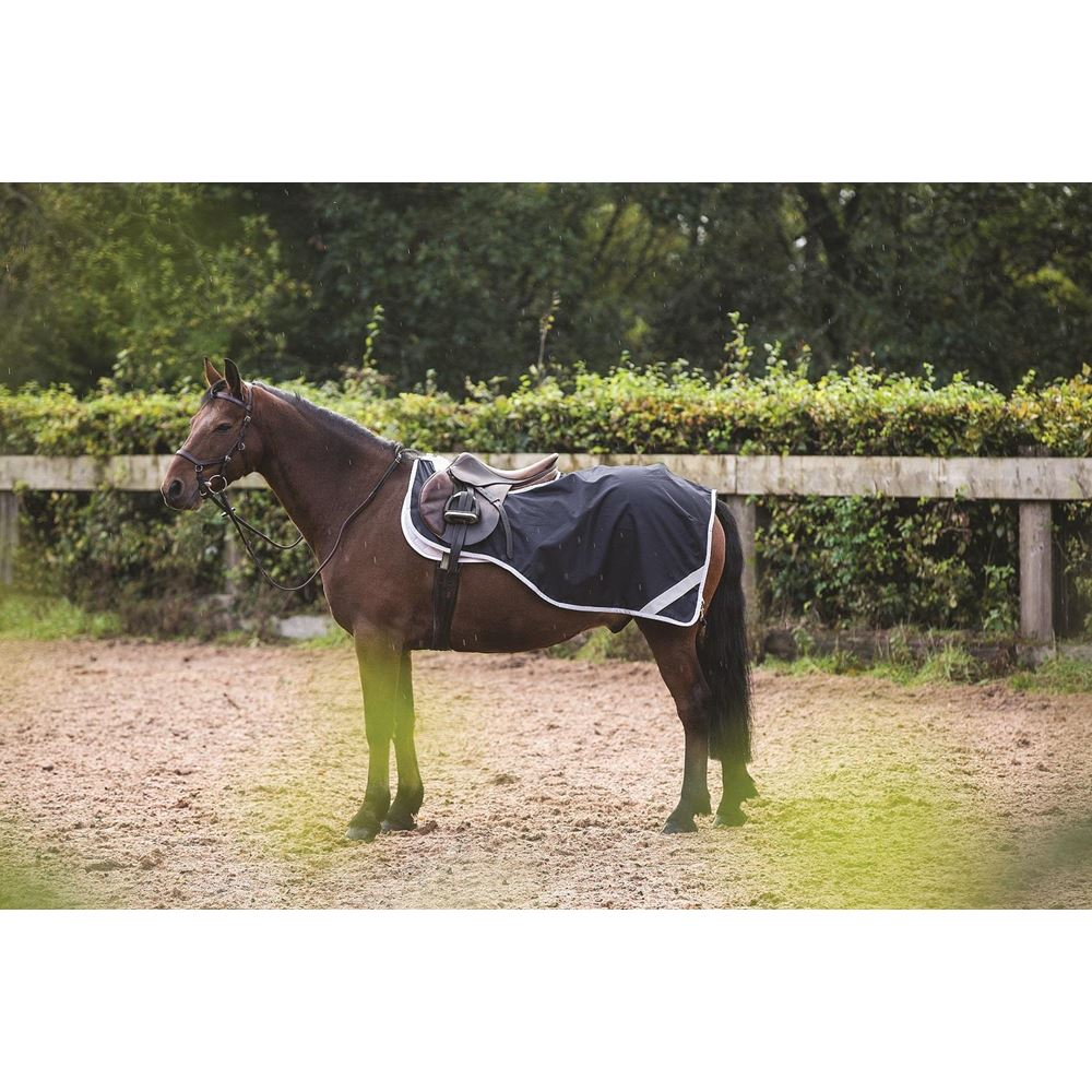 Horseware Amigo Competition (Excercise) Sheet Polyester Lining