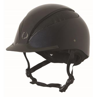 Champion Air-Tech Plus Riding Hat (Med - Large)