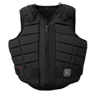 Rodney Powell Adults Superflex Contour Body Protector (Sizes XS-M)