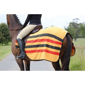 Shires Tempest Original Fleece Exercise Sheet
