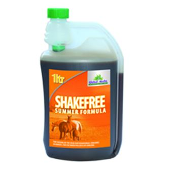 Global Herbs Shakefree Summer 1 Ltr