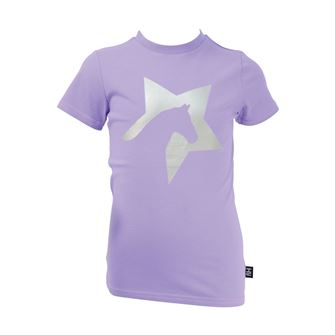HyFASHION Zeddy Glitter T-Shirt