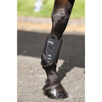 Dalmar Racing Front Boot