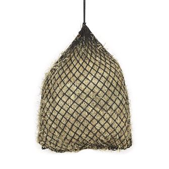 "Shires Soft Mesh Haylage Net - 1.5"" (4cm) Holes"