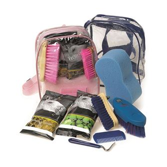 Lincoln Horse and Pony Treat and Grooming Bag