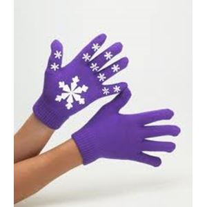 Hy5 Magic Riding Gloves Childrens