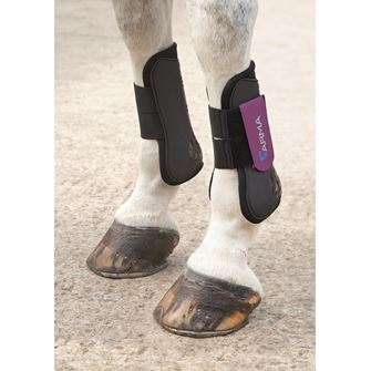 Shires ARMA Tendon Boots - Pony