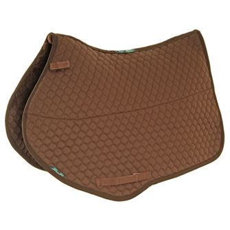 Griffin Nuumed HiWither Half Wool Close Contact Saddlepad