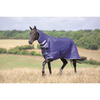 Shires Tempest Original Air Motion Combo Lightweight Turnout Rug