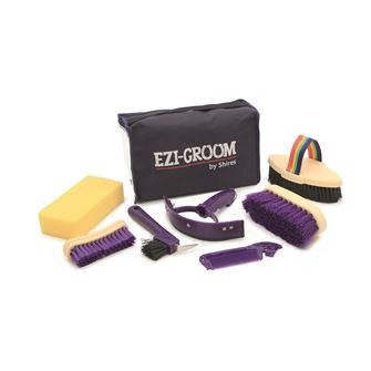 Shires Ezi-Groom Childs Grooming Kit