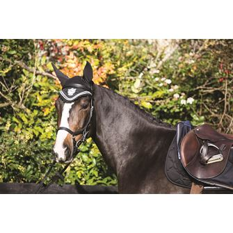 Horseware Rambo Diamante Ear Net