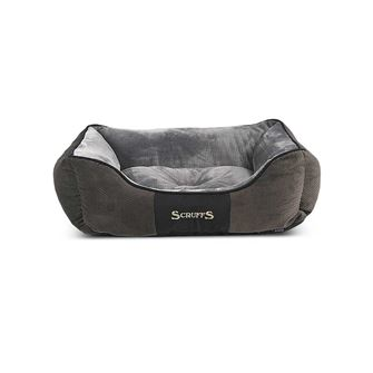 Scruffs Chester Box Bed Medium