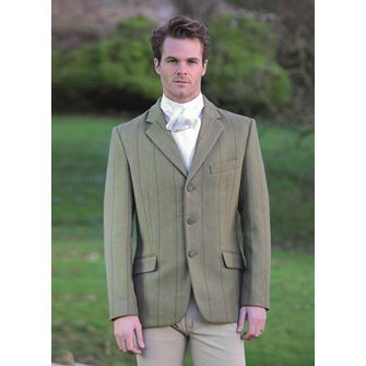Shires Gents Huntingdon Hacking Jacket