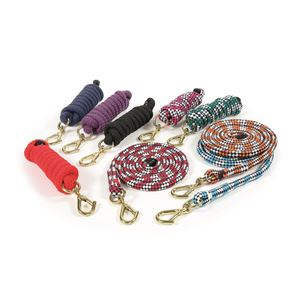 Shires Super Soft Lead Rope
