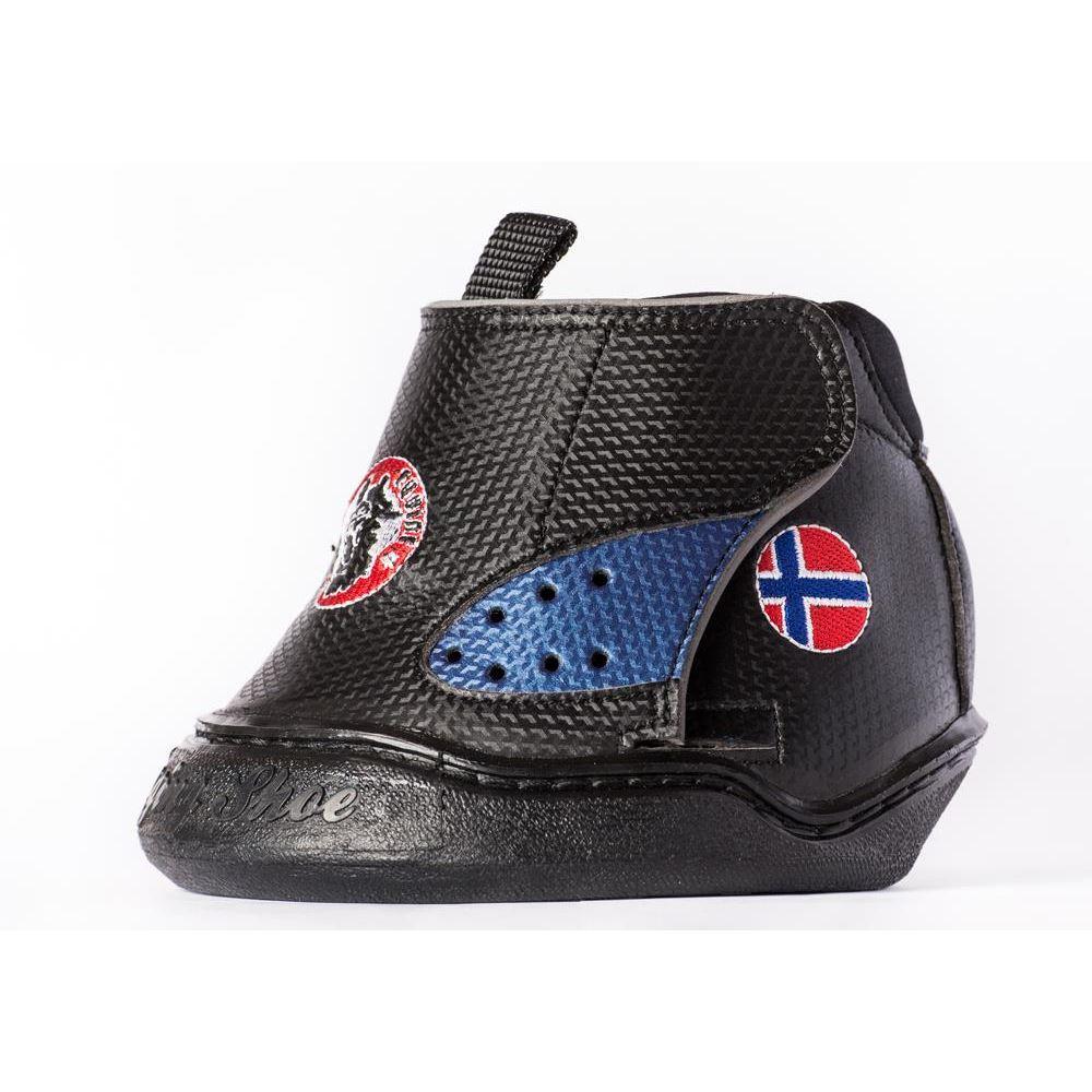 Equine Fusion Ultimate Jogging Shoe Hoof Boot